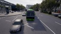 Fernbus Simulator - Screenshots - Bild 14