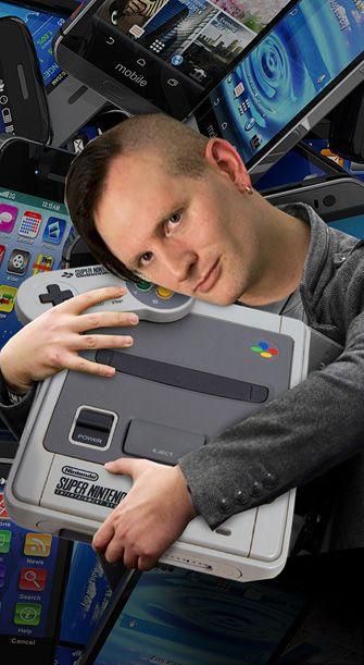 Die Versmartphonung des Videospielmarkts - Special