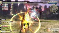 God Eater 2 Rage Burst - Screenshots - Bild 51