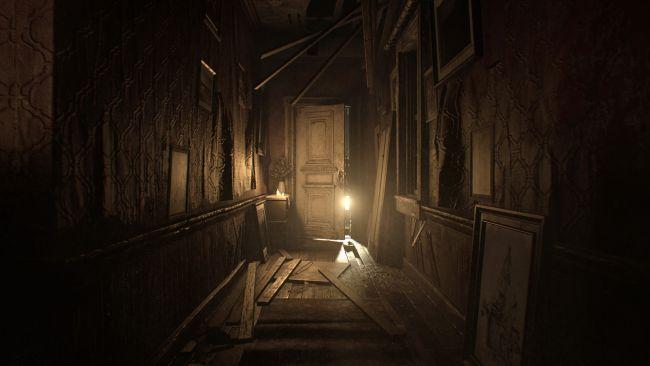 Resident Evil 7: Biohazard - Screenshots - Bild 4