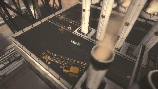 Mantis Burn Racing - Screenshots - Bild 8