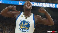 NBA 2K17 - Screenshots - Bild 2