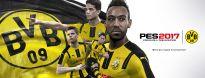 Pro Evolution Soccer 2017 - Screenshots - Bild 1