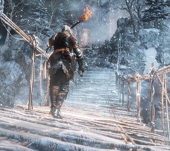 Dark Souls III: Ashes of Ariandel - Preview