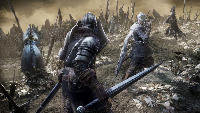 Dark Souls III - DLC: Ashes of Ariandel - Screenshots - Bild 8
