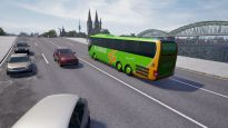 Fernbus Simulator - Screenshots - Bild 8