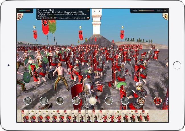 Rome: Total War - Screenshots - Bild 7