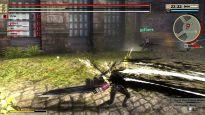 God Eater 2 Rage Burst - Screenshots - Bild 60