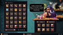 Dungeon Rushers - Screenshots - Bild 9