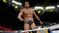 WWE 2K17 - Screenshots - Bild 1
