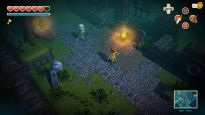 Oceanhorn: Monster of Uncharted Seas - Screenshots - Bild 3