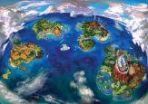 Pokémon Sonne / Mond - Artworks - Bild 24