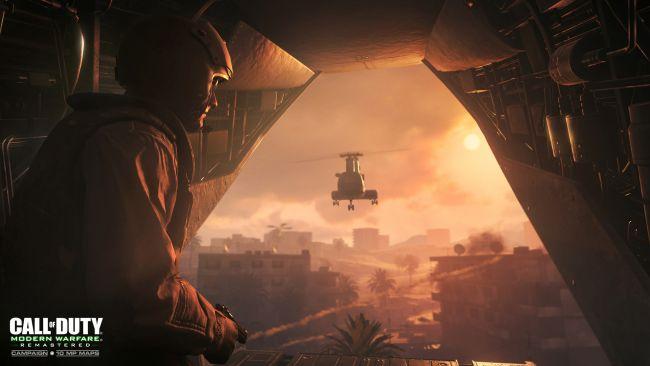 Call of Duty: Infinite Warfare - Screenshots - Bild 6