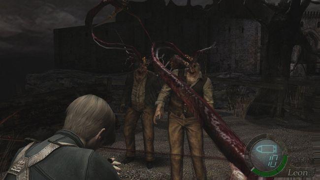 Resident Evil 4 - Screenshots - Bild 6