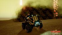 JCB Pioneer: Mars - Screenshots - Bild 3