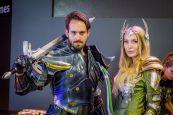 gamescom 2016: Die Damen der Messe - Artworks - Bild 54