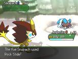 Pokémon Uranium - Screenshots - Bild 2