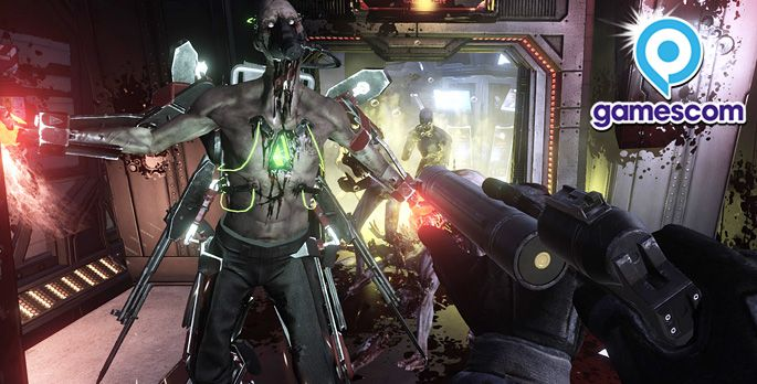 Killing Floor 2 - Preview