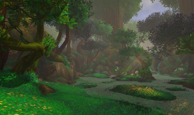 World of WarCraft: Legion - Screenshots - Bild 18