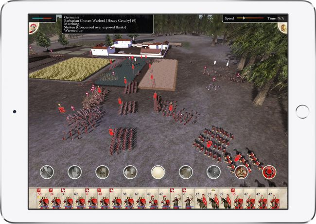 Rome: Total War - Screenshots - Bild 4