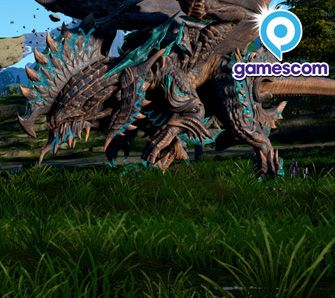Scalebound - Preview