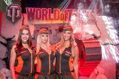 gamescom 2016: Die Damen der Messe - Artworks - Bild 34