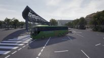 Fernbus Simulator - Screenshots - Bild 15