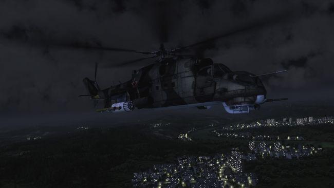 Air Missions: HIND - Screenshots - Bild 5