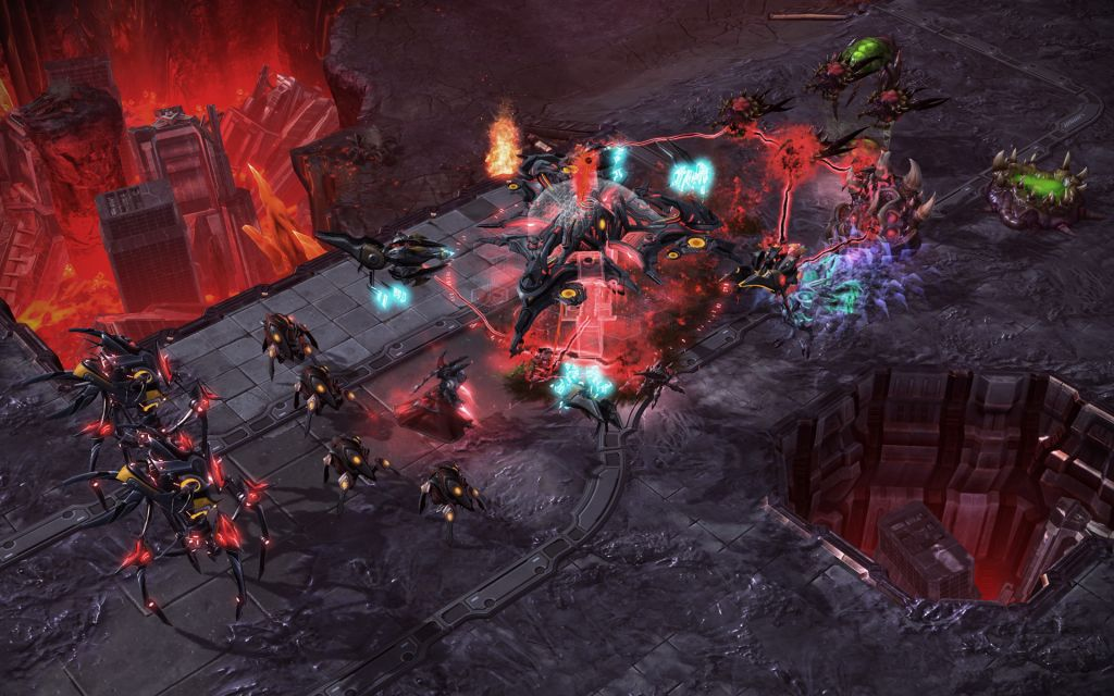 starcraft 2 legacy of the void achievements guide