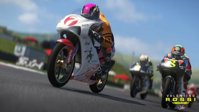 Valentino Rossi: The Game - Screenshots - Bild 5