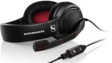 Sennheiser PC 373D - Test