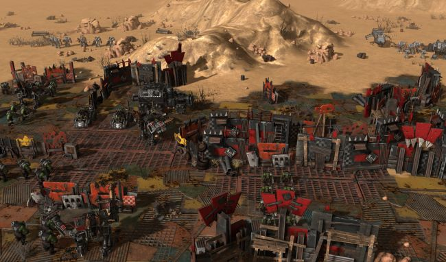 Warhammer 40.000: Sanctus Reach - Screenshots - Bild 9