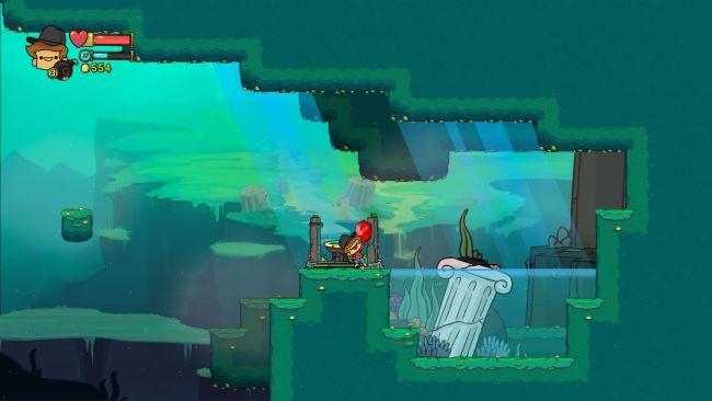 The Adventure Pals - Screenshots - Bild 5