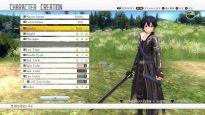 Sword Art Online: Hollow Realization - Screenshots - Bild 2