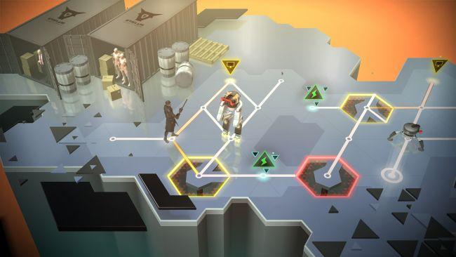 Deus Ex GO - Screenshots - Bild 10