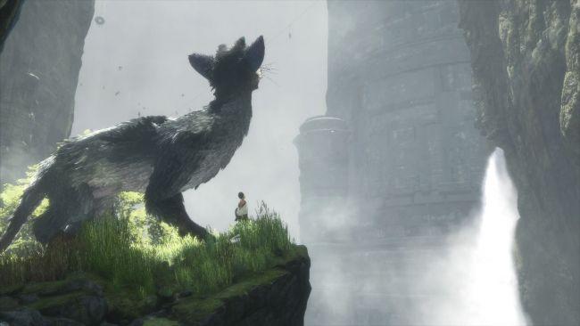 The Last Guardian - Screenshots - Bild 1