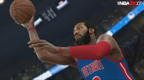 NBA 2K17 - Screenshots - Bild 1