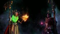 Total War: Warhammer - DLC: The Grim & The Grave - Screenshots - Bild 1