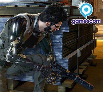 Deus Ex: Mankind Divided - Test