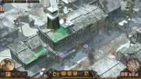 Shadow Tactics: Blades of the Shogun - Screenshots - Bild 5