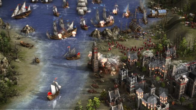 Cossacks 3 - Screenshots - Bild 3
