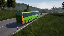 Fernbus Simulator - Screenshots - Bild 28