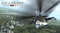 Air Missions: HIND - Screenshots - Bild 1