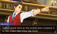 Phoenix Wright: Ace Attorney - Spirit of Justice - Screenshots - Bild 11