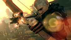 Metal Gear Survive - News