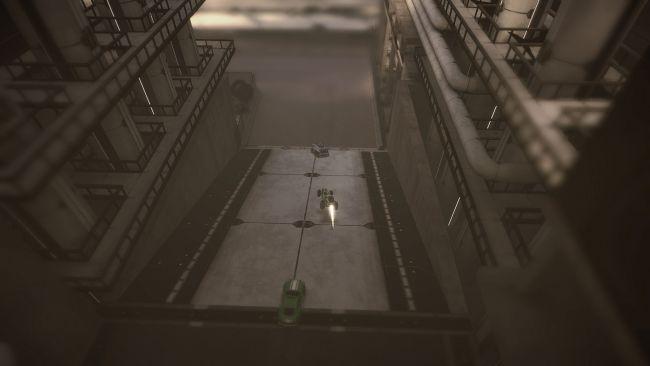 Mantis Burn Racing - Screenshots - Bild 7