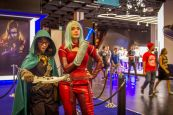 gamescom 2016: Die Damen der Messe - Artworks - Bild 21