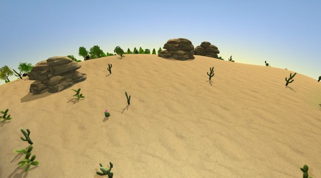 Universim - Screenshots - Bild 14