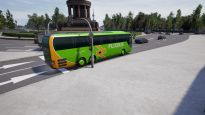 Fernbus Simulator - Screenshots - Bild 7