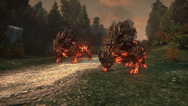 Might & Magic Heroes VII: Trial by Fire - Screenshots - Bild 3